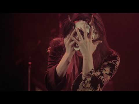 桜の鬼・Ogre of the Cherry Tree / Live performance on Feb 28th 2016