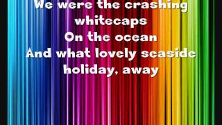 Owl City Rainbow Veins Lyrics