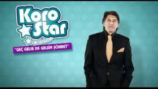 Gambar cover Koro Star Jürisi Seni Çağırıyor!