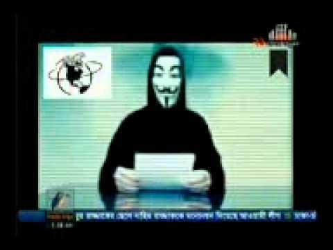 News of Cyber War Bangladesh vs India