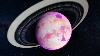 10 Strangest Planets In Space You've Never Seen