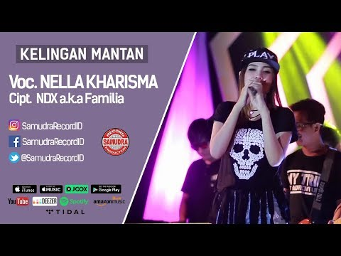 Nella Kharisma - Kelingan Mantan (Official Music Video) thumbnail