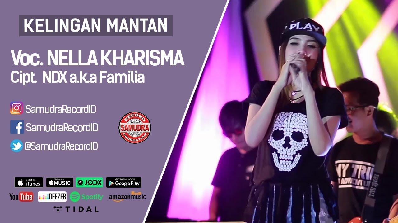 Nella Kharisma - Kelingan Mantan (Official Music Video) #1