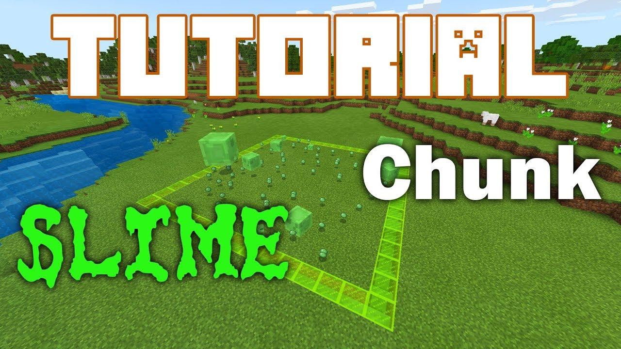 chunk finder minecraft