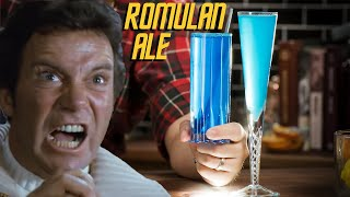Romulan Ale from Star Trek | How to Drink