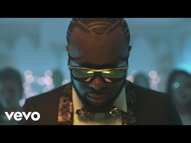 Maître Gims - Sapés comme jamais (Clip officiel) ft. Niska