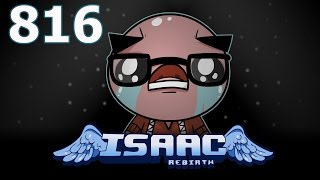 The Binding of Isaac: Rebirth - Let
