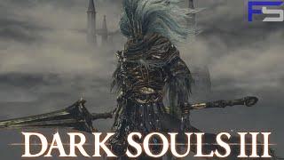 Dark Souls III✹Безымянный король✹30 серия✹Прохождение