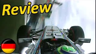 F1 2014 German Grand Prix Review