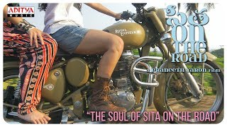 The Soul of Sita On The Road | Praneeth Yaron | Kalpika Ganesh,Khatera Hakimi,Gayitri Gupta