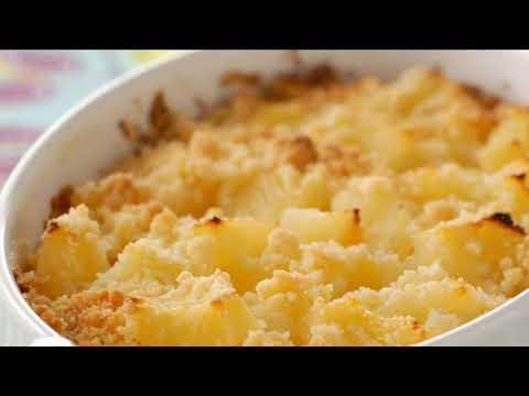 recette:-crumble-à-l'ananas