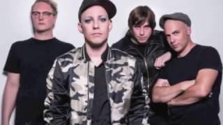 Schrottgrenze Glitzer auf Beton Album Tour