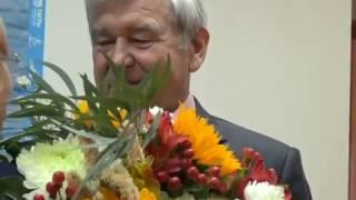 70-летие отметил заслуженный тренер России Владимир Шувалов