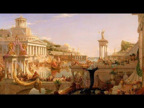 Epic Roman Music - Pax Romana
