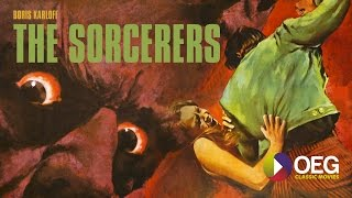 The Sorcerers 1967 Trailer