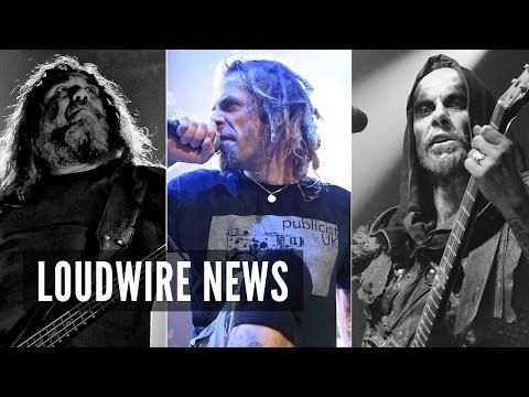Slayer, Lamb of God + Behemoth Announce Summer Tour