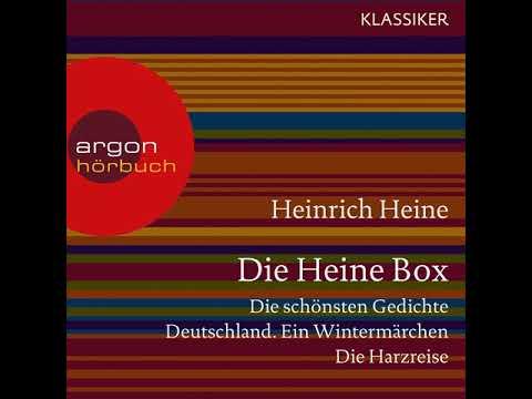 Heinrich Heine - Die Schönsten Gedichte