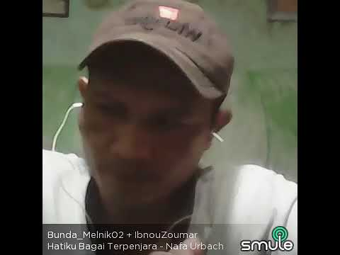 Bagai terpenjara Melnik feat Ibnou