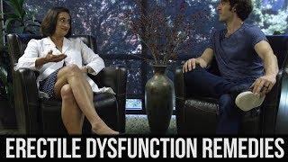 Erectile Dysfunction Therapies & Problems w/ Porn - Dr. Kathryn Retzler