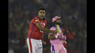 IPL 2019: Kings XI Punjab beat Rajasthan Royals by 12 runs