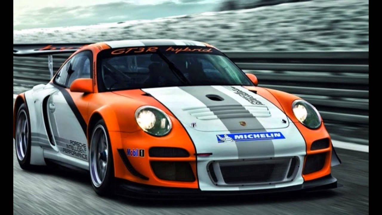 Wallpaper Mobil Sport Modifikasi 3d: Video Modifikasi Mobil Sport Otomotif 88_Mobil Porsche 911