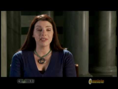 """The Twilight Saga: New Moon"": Interview With Author Stephenie Meyer"