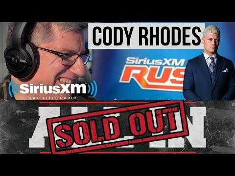 "Cody Rhodes - Impact ""All In"" Has On Wrestling, New Revolution?"