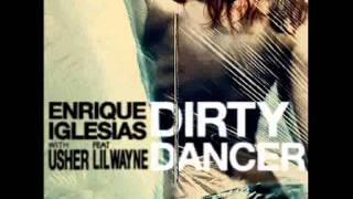 Enrique Iglesias - Dirty Dancer Ringtone By MihaYcom