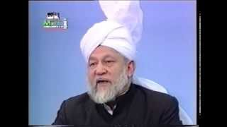 Friday Sermon 25 February 1994