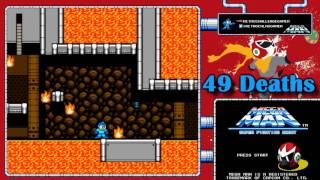 Megaman: Super Fighting Robot Blind/Buster Only/No E-tank Run - Part 07 - Coal Man