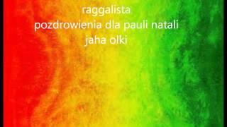 reggae mix polski