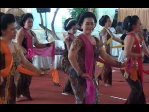 Seni Karawitan Jati Laras & Tari Gambyong - Part 1 Pembukaan Gambyongan