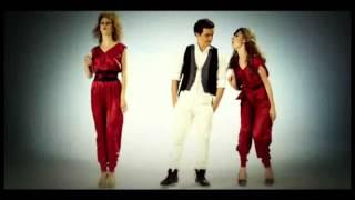 Хороший узбекский клип  Группа NAVO Koshi kora - kora koz