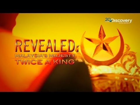 Revealed: Malaysia's Majesty Twice A King | Viewer's Choice Top 20