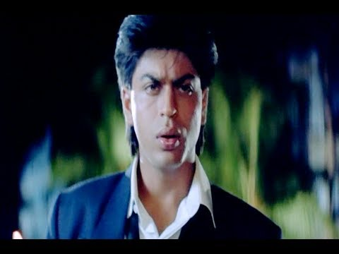 Yeh Lamhe Judaai Ke - Part 3 Of 10 - Shah Rukh Khan - Raveena Tandon - Superhit Bollywood Movies