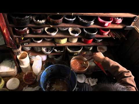 Constancy & Change in Korean Craft Art (60 min. documentary film, Directed by Chul Heo, 2013)