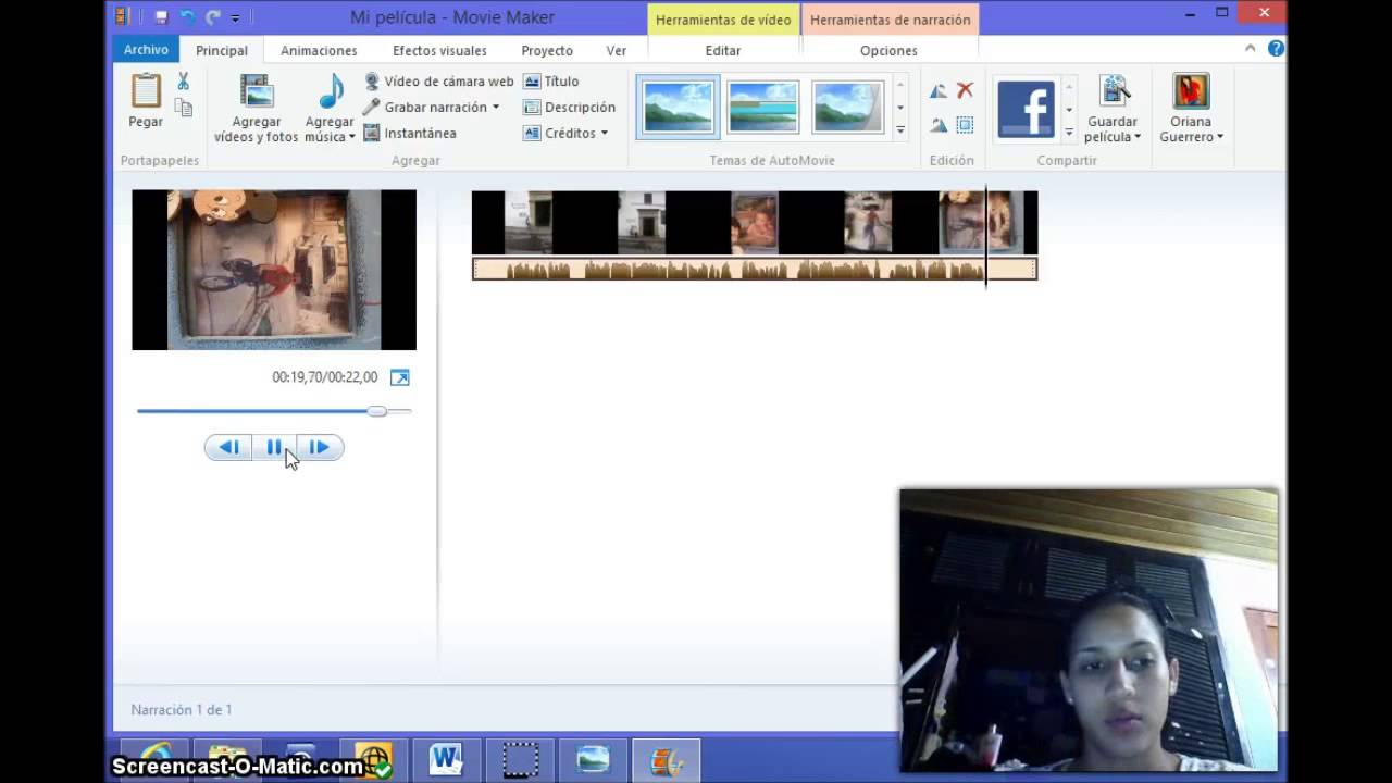 Hacer Videos En Movie Maker Online