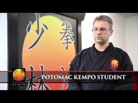 Potomac Kempo - Adult Martial Arts Classes