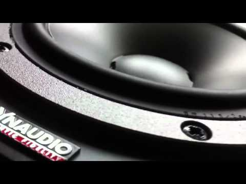 Dynaudio DM 2/6 speakers & iPod Claire Maguire The Sword and Shield