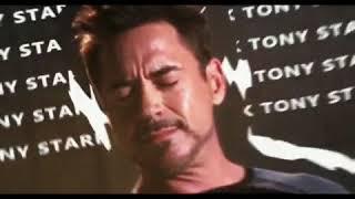 Iron Man : Avengers endgame ft don't go song   whatsapp status song   #ironman