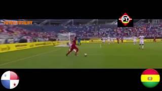 Panamá Vs Bolivia 2-1 Copa América Centenario 2016 Resumen