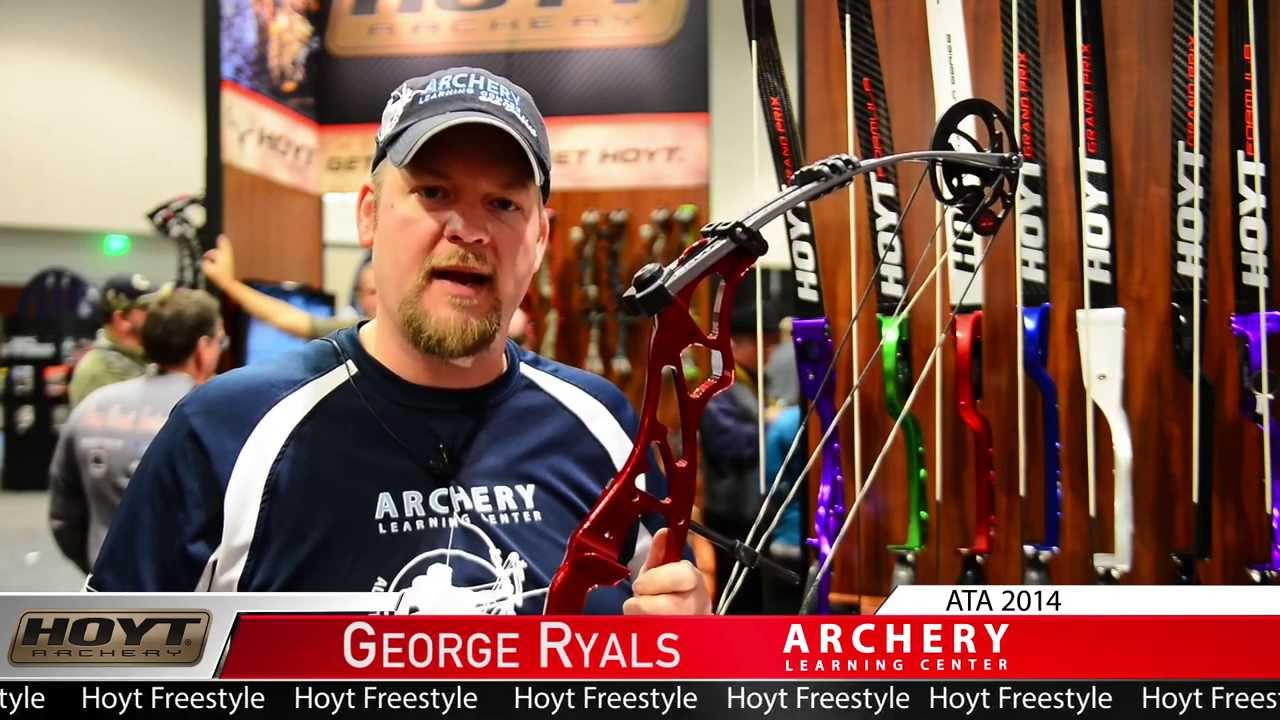 2014 hoyt freestyle review with george ryals youtube. Black Bedroom Furniture Sets. Home Design Ideas