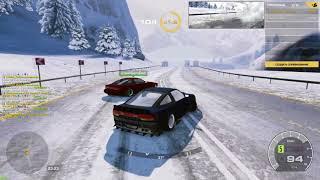 CarX PC twin drift