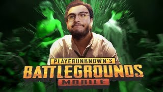 PUBG MOBILE LIVE: INTENSE GAMES KILLING NOOBS #RawKneeIsPro