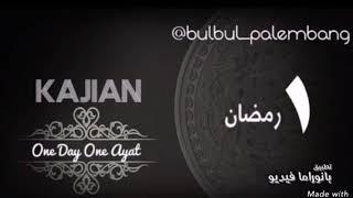 """Video #1 Kajian """"One Day One Ayat"""" - Nabila Abdul Rahim Bayan download MP3, 3GP, MP4, WEBM, AVI, FLV Juli 2018"""
