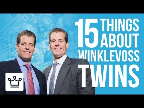 15 Things You Didn't Know About The Winklevoss Twins