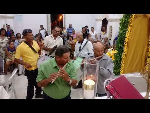 Festa da Padroeira da Vila São José ( Manueis) Traipu/AL - 2020  - 10 de janeiro de 2020
