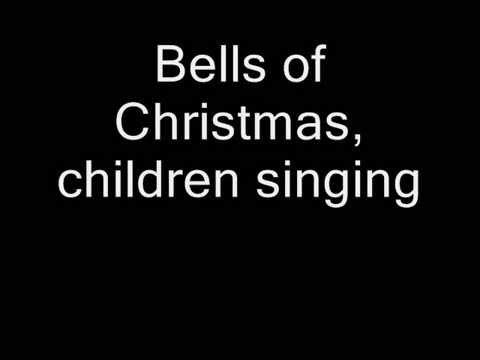The Beach Boys - Bells of Christmas (Lyrics)