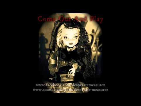 """Come Out And Play"" Creepy Music Box Royalty Free Music"