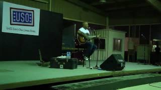 Aaron Lewis - Black (acoustic)